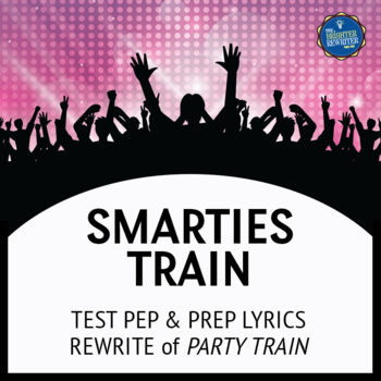 Testing Song Lyrics for Party Train