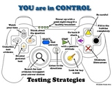 iControl {Testing Strategies Game Controller Anchor Chart}