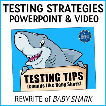 Testing Strategies Song Lyrics Powerpoint