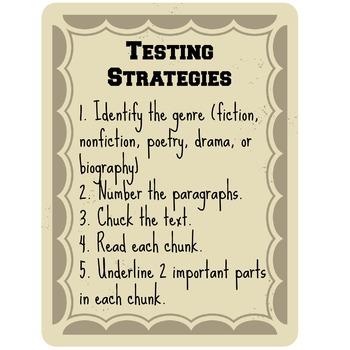 Testing Strategies-Reading