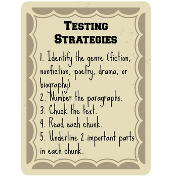 Testing Strategies-Reading