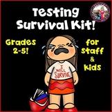 Testing Survival Kit!
