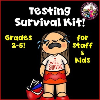 Testing Survival Kit!