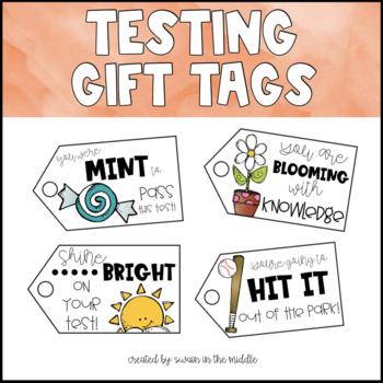 Testing Tags