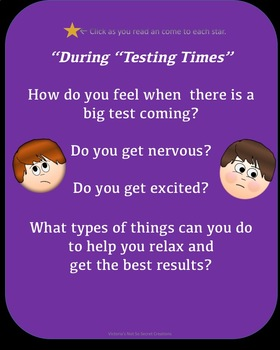 Testing Time Tidbits PPT and PDF Animated and Interactive Slideshow