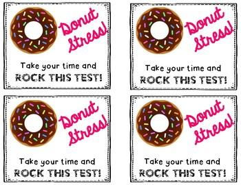 Testing Treat Labels!