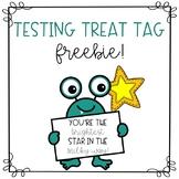 Testing Treat Tag FREEBIE!