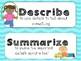 Testing Vocabulary Cards