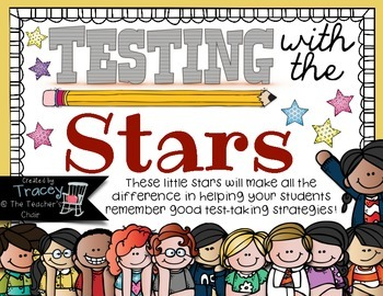 Testing With The Stars