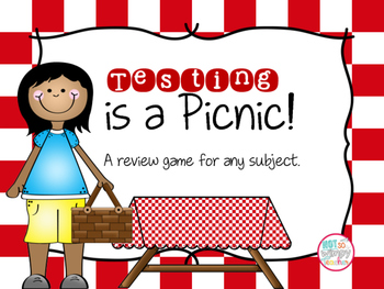 Testing is a Picnic!
