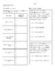 Tetris and Transformations Activity