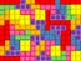Tetris disappearing words plenary game