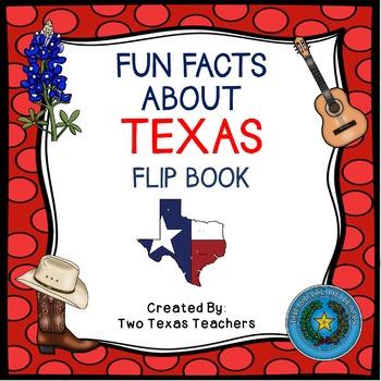 Texas Flip Book