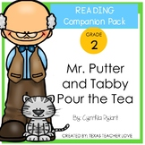 Treasures Reading Series: Mr. Putter and Tabby Pour the Tea Companion Pack