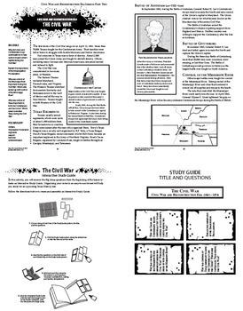 7th Grade Texas History Interactive Notebook Bundle