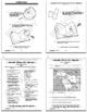 Contemporary Texas Era – 7th Grade Texas History Interactive Notebook Unit