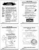 Texas Early Statehood Era–7th Grade Texas History–Texas Statehood & Mexican War