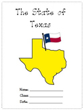 Texas A Research Project