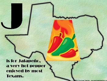 Texas ABCs