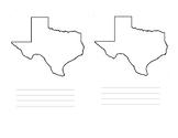Texas Annexation Booklet