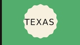 Texas Annexation PowerPoint