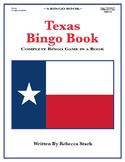 "Texas Bingo Book: A Complete Bingo Game in a ""Book"""