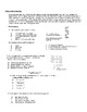 Texas Biology STAAR/EOC Student Study Guide with Previous STAAR Questions