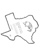Texas Book for Kinders
