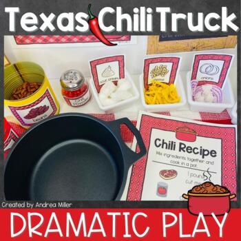 Texas Chili Truck
