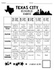 Texas Cities Research Project