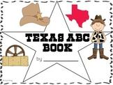 Texas Class Book