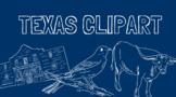 Texas Clipart