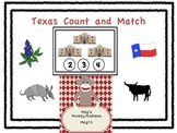 Texas Count and Match