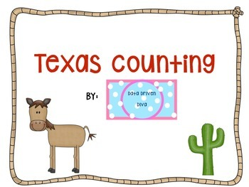 Texas Counting