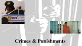 Texas Crimes & Punishments Notes