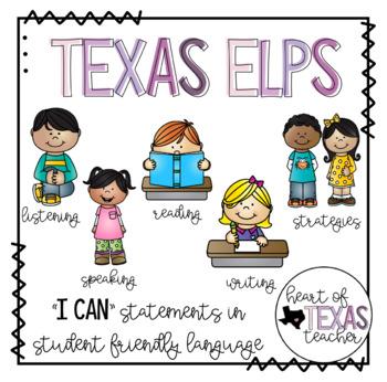 Elps Strategies Worksheets Teaching Resources TpT