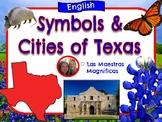 Texas - English