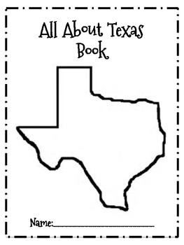 Texas Fact Book