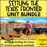 Texas Frontier ***BUNDLE***