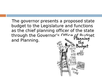 Texas Governor Powerpoint