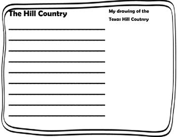 Texas Habitats Book