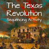 Texas Revolution Game