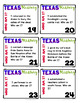 Texas History Games Bundle