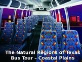 Texas History Geography - Coastal Plains Power Point