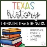 Texas History Interactive Notebook