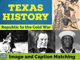 Texas History Primary Source Image Activity Part 2