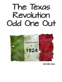 The Texas Revolution Review