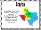 Texas History Word Wall