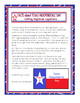 Texas Independence Day-Solving Algebraic Equations