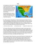 Texas Independence: The Alamo, Davy Crockett & Joining America